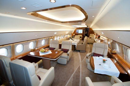 退伍波音747客机