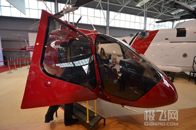 贝尔505 Jet Ranger X