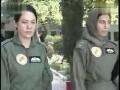 巴基斯坦空军女飞行员